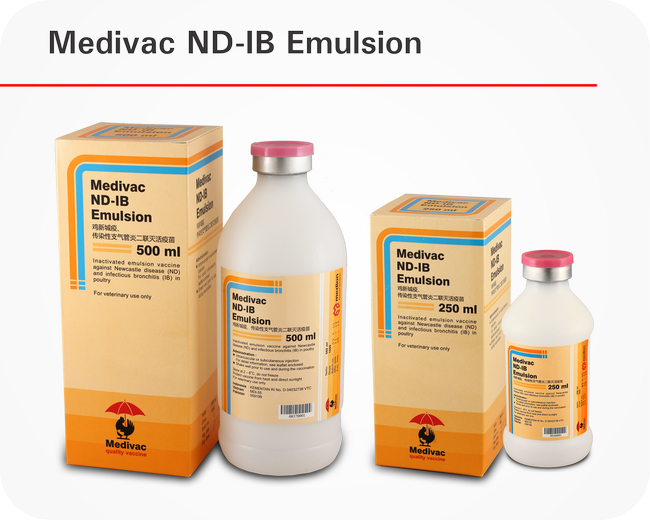 Medivac-ND-IB-Emulsion-Family