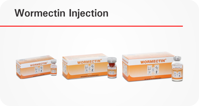 WormectinInjectionFamily